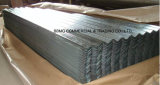 Professional Supplier of China Gi Corrugated Sheet