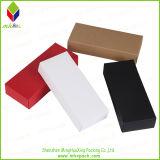 Costomized de cartón de embalaje de lujo caja del calcetín