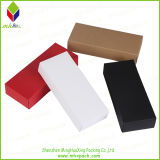 Kundenspezifisches Socken-Produkt-verpackengeschenk-faltender Kasten
