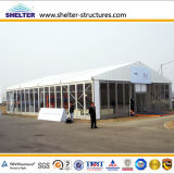 10X20 Glass Wall Aluminum Structure Outdoor Event Marquee Tent
