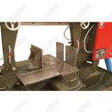 旋回装置の弓水平バンド鋸引き機械(GR-330)