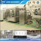 Completare il prezzo di fabbrica dell'impianto di imbottigliamento dell'acqua minerale di progetto