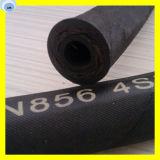 Boyau hydraulique de boyau en caoutchouc à haute pression du boyau 4sp pour l'excavatrice