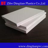 Panneau à haute densité imperméable à l'eau de mousse de PVC de matériau de construction 1.22*2.44