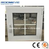 Окно Casement PVC высокосортного горячего сбывания белое