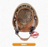 Nij ha certificato il casco balistico standard di Mich