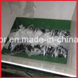Двойными мешки сплетенные валами/неныжная дробилка пластмассы ткани