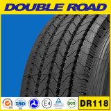 有名なBrand 285/70r19.5 16pr Truck Tyre