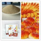 Ausgezeichnete Qualitätshoher Zucker oder schwach gezuckerte trockene Hefe