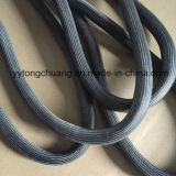 Isolante Door Seal Rope per Wood Stove, Boiler e Oven