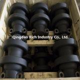 Rolller superiore per i rulli del telaio della gru di Kobelco Ck1600/Crawler/rulli del telaio per le parti dell'Assemblea/trattore della gru cingolata 7055/Roller/Forging/Wheel