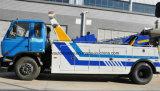Heißer VerkaufWrecker Rhd Straßensperre-Abbau-LKW-Preis