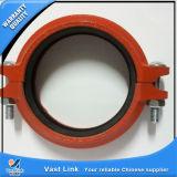 Accessorio per tubi Grooved del acciaio al carbonio
