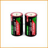 Батарея поставкы R20s/D/Um-1/1.5V сухая с курткой PVC
