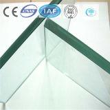 Color/vidrio teñido/claro del flotador/de hoja para el edificio/la decoración