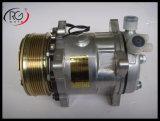 Compressore automatico R12 di Aircon 24V 5h14 Sanden 508 della frizione all'ingrosso della fabbrica 8pk 132mm