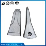 OEM Excavator Spare Parts Bucket Teeth9w8452RC Bucket Teeth Adaptor D85tl Point Teeth/Rock Teeth/Bucket Teeth