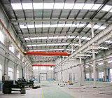 Prefabricated 강철 구조물 작업장 (SSW-426)