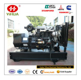 Yangdong Y490d 엔진 25kVA/20kw 열린 구조 디젤 엔진 발전기 세트 (8-40kw)