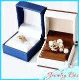 Caixa de jóias de couro para Ring-Ys331