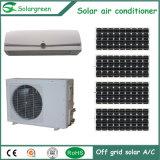 Acdc 50-80% Wand-aufgeteilte Sonnensystem-Klimaanlagen-Wärmepumpe