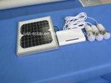 3PCS 2W het Systeem van de Zonne LEIDENE van het Huis Macht van de Verlichting