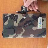 Caricatore solare esterno del telefono mobile del rifornimento di energia solare