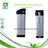 36V 18ah het Pak van de Batterij van het Lithium voor de Elektrische Fiets van de Autoped van Twee Wiel