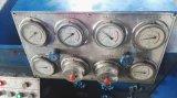 Клапан с педальным управлением чугуна ANSI BS DIN с стрейнером Ss304