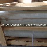 Tissu en fibre de verre 280GSM large taille large de 122 m de largeur