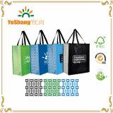 Прокатанная Non сплетенная оптовая продажа хозяйственной сумки мешка