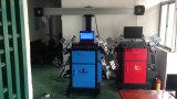 Alineador de la rueda de Zhzy-300A 3D