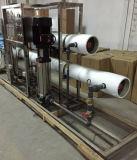 Sistema di purificazione di acqua del RO del fornitore 6000gpd
