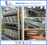 Farben-Dach-Fliese Belüftung-ASA, die Dach-Fliese-Produktionszweig der Maschinen-/zwei Schicht bildet