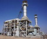 Ventilation System pour Gas Turbine Generator