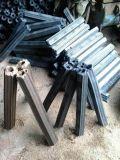 Bbq-hölzerne Holzkohle, die Maschine für Verkauf herstellt