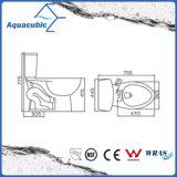 Siphonic 1.28gpf kiest gelijk Verlengd Ceramisch Toilet (ACT9060) uit
