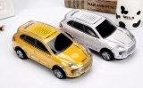 Nieuwste Ontwerp voor StereoSpreker van Subwoofer Bluetooth van de Auto van Porsche de Model Draadloze