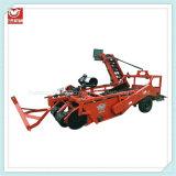 Máquina segador de patata Self-Loading de la cosechadora del carro para el uso de la granja
