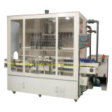 反Corrosiveness Fullyの自動Toilet Cleaner Filling Machine