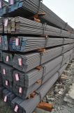 Barras lisas de aço laminadas a alta temperatura de Sup9a para a mola de lâmina do caminhão