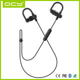 Sport beweglicher Kopfhörer Übersichtsbericht-V4.1 drahtloser Bluetooth mit wasserdichtem