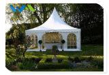 Pagoda impermeabile del PVC di 6X6m da vendere nel Regno Unito