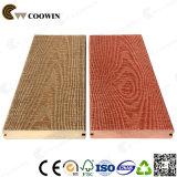 Revestimento ao ar livre contínuo do HDPE WPC de Coowin Qingdao
