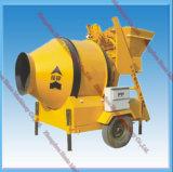 La eficacia alta tasa el mezclador concreto hecho en China