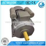 De Ce Goedgekeurde Fase van de Motor Yl voor de Compressor van de Lucht met de Huisvesting van het Aluminium