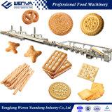 Производственная линия печенья Wenva полноавтоматическая