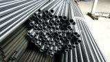 Tubo de acero de ERW 33.4m m, tubo de acero de ERW Dn 25, tubo de Dn25 ERW