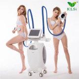 Hohlraumbildung-Vakuumfettabsaugung-Schönheits-Systems-wirkungsvolles Gewicht-Verlust