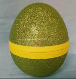لب بيضة يشكّل ورقيّة يعبّئ صندوق [جفت بوإكس]